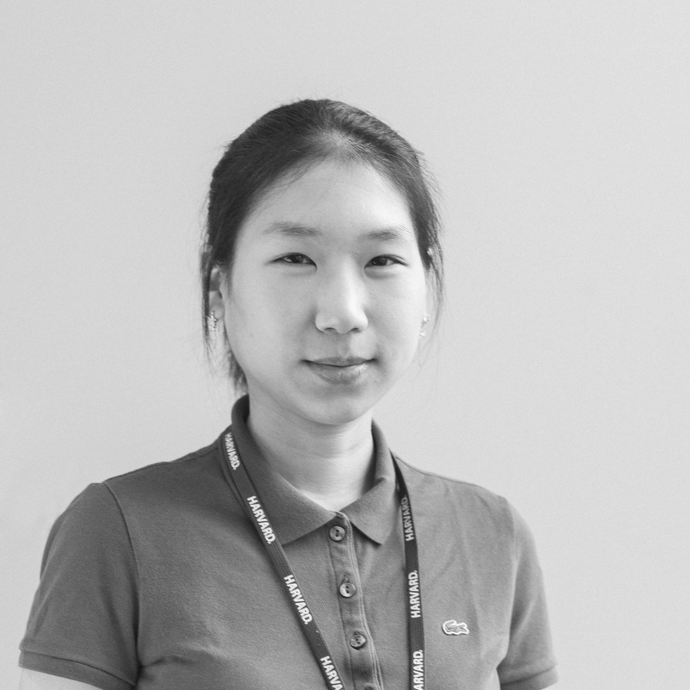 Angela Kim - PhD Candidate
