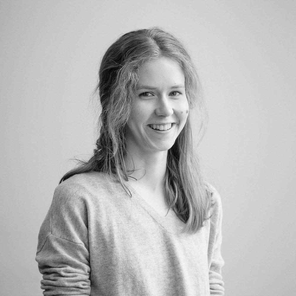 Amelia Douglass - Postdoctoral Fellow