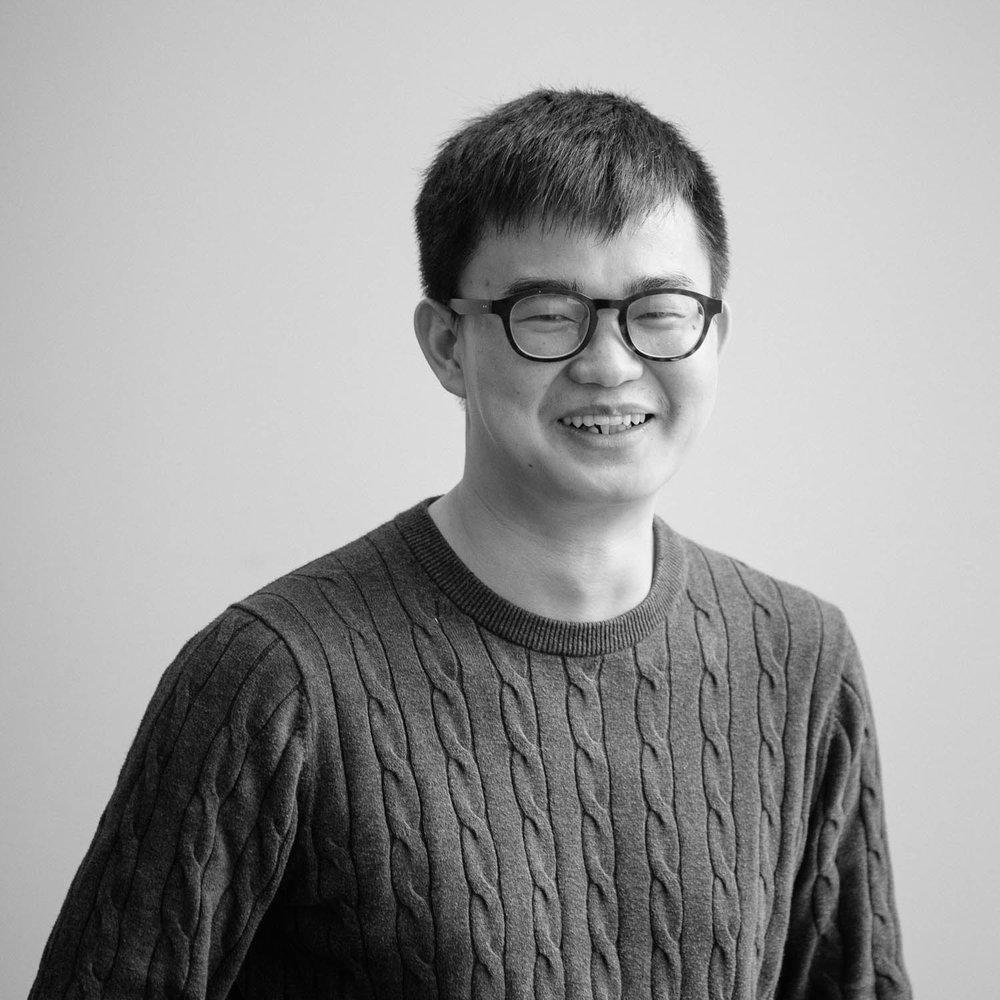 Daqing Wang - Postdoctoral Fellow