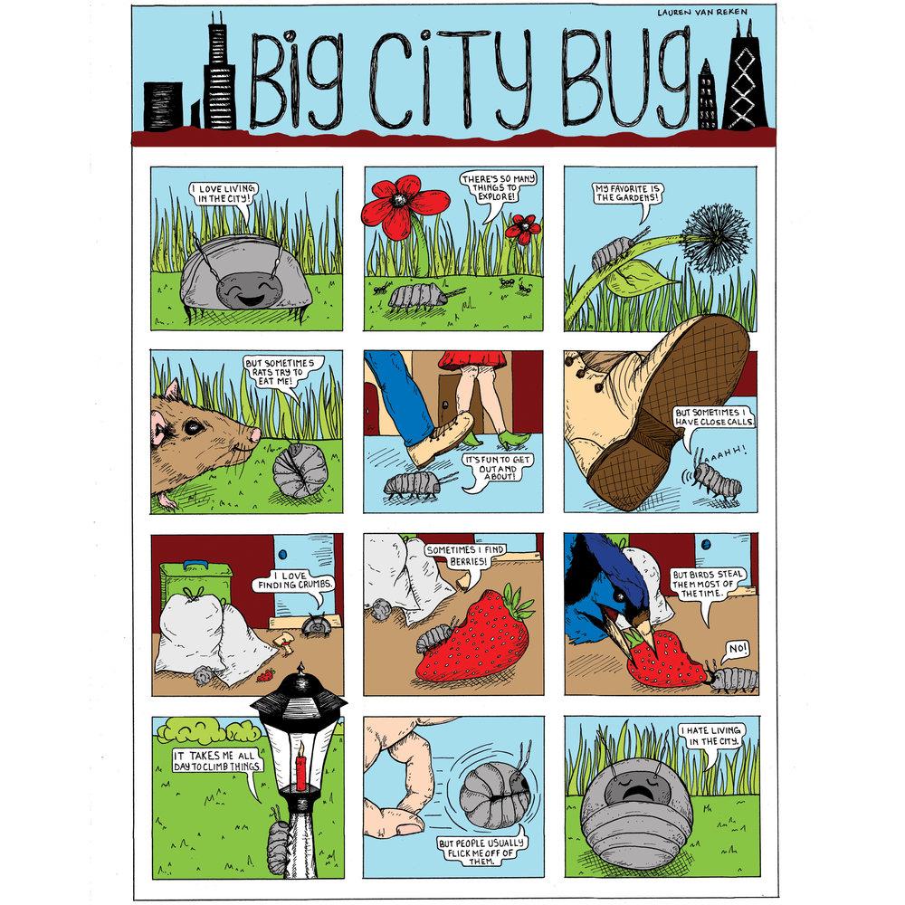 Big City Bug