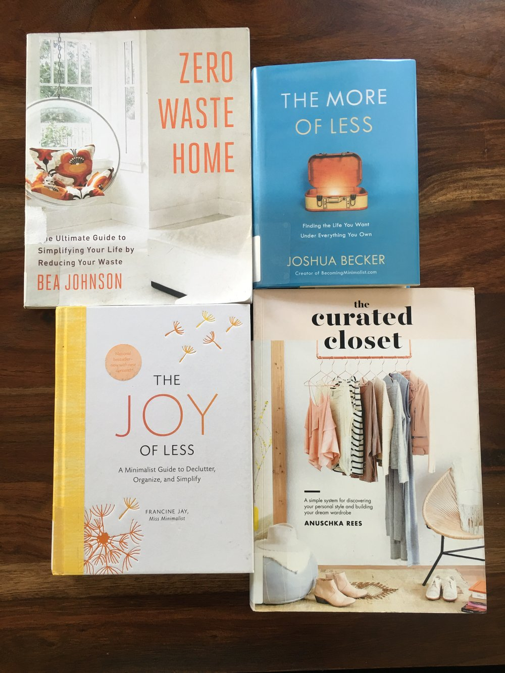 guides to more fulfilling days at home -