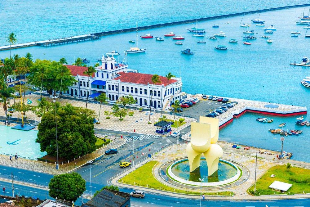 eTips Salvador Travel Guide