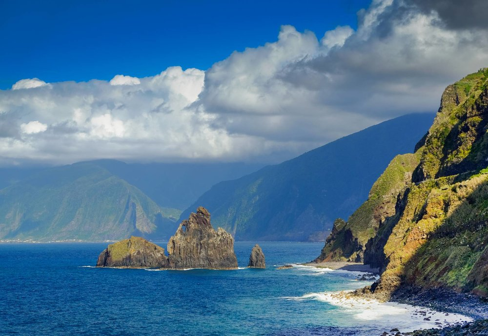 Enjoy Madeira with eTips Travel Guide