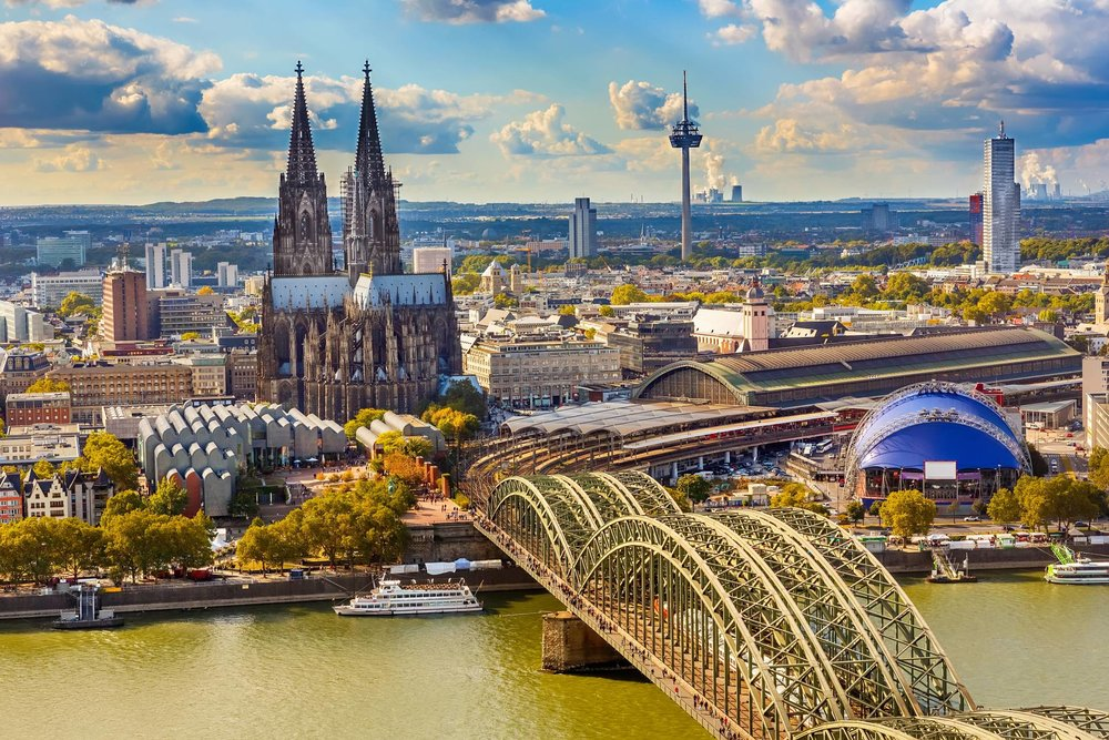 Cologne Travel Guide!