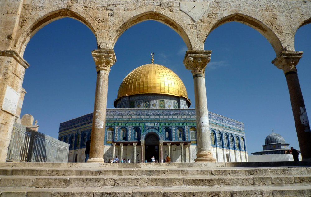 eTips Jerusalem Travel Guide