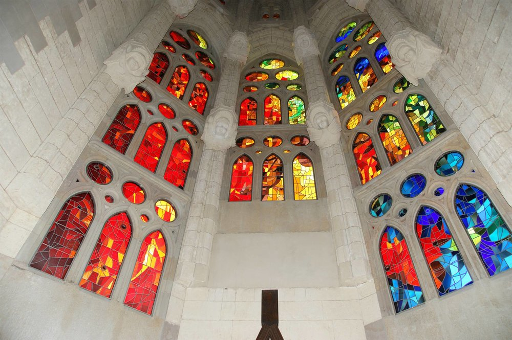 Sagrada Familia Travel Guide. All you need in one place!