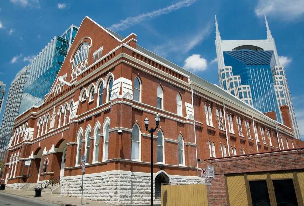 Travel to Nashville with eTips Travel Guide