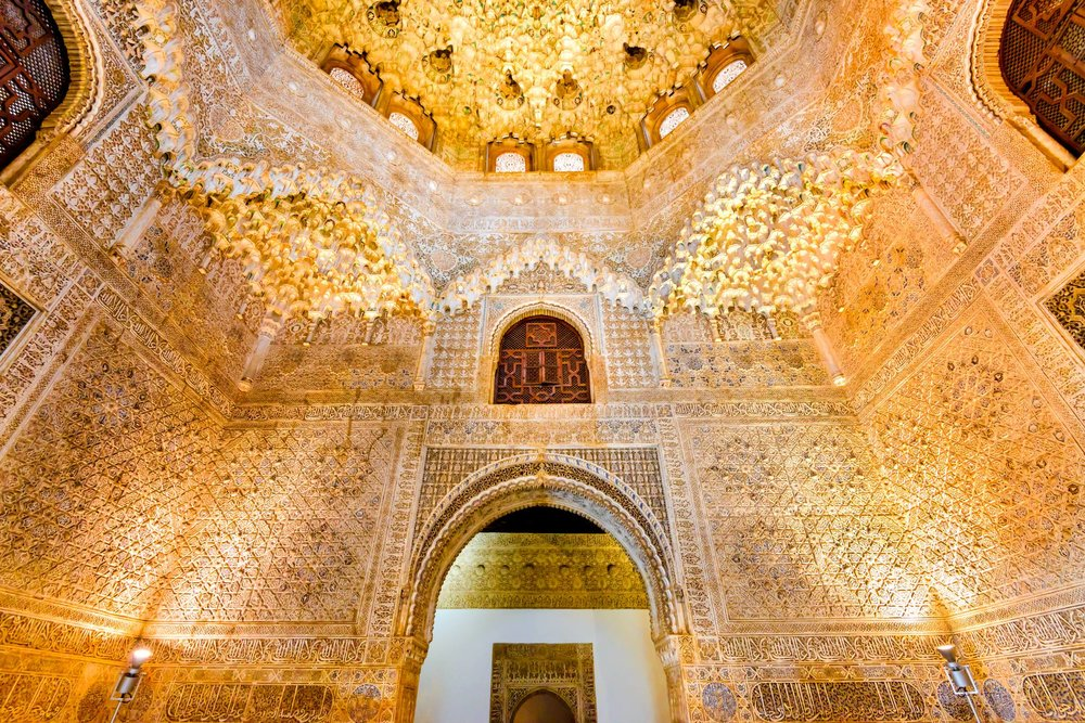 Travel to Alhambra with eTips Travel Guide