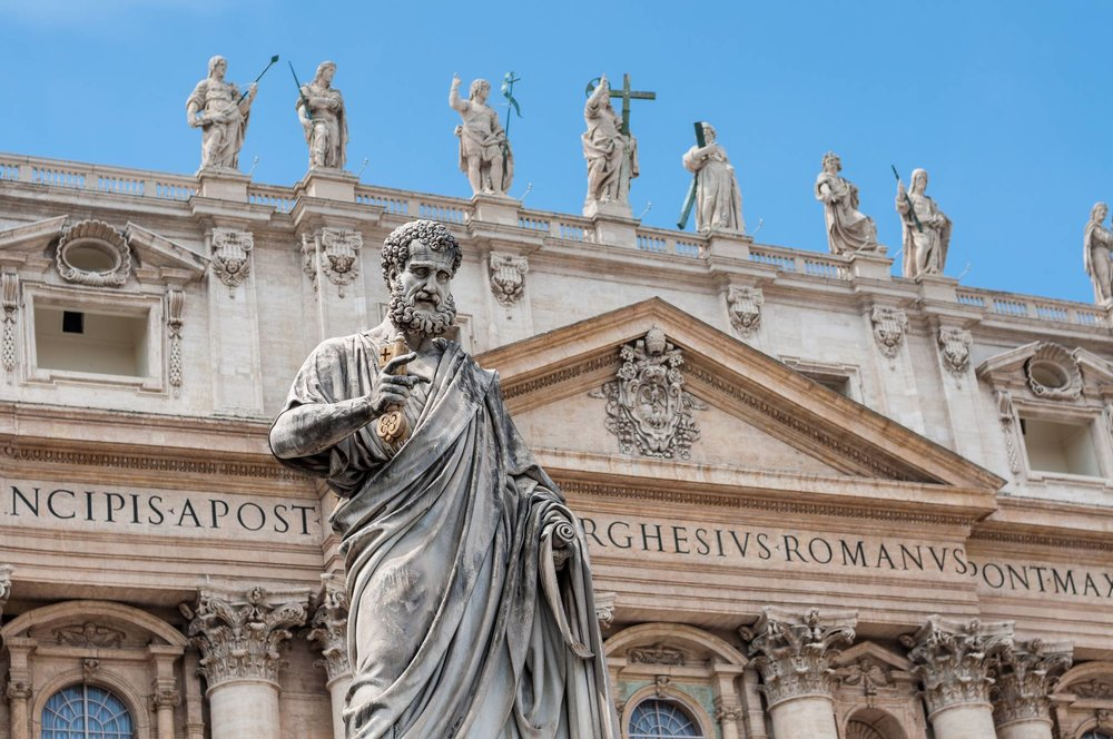 Vatican City Travel Guide for iPhone, iPad and AppleWatch