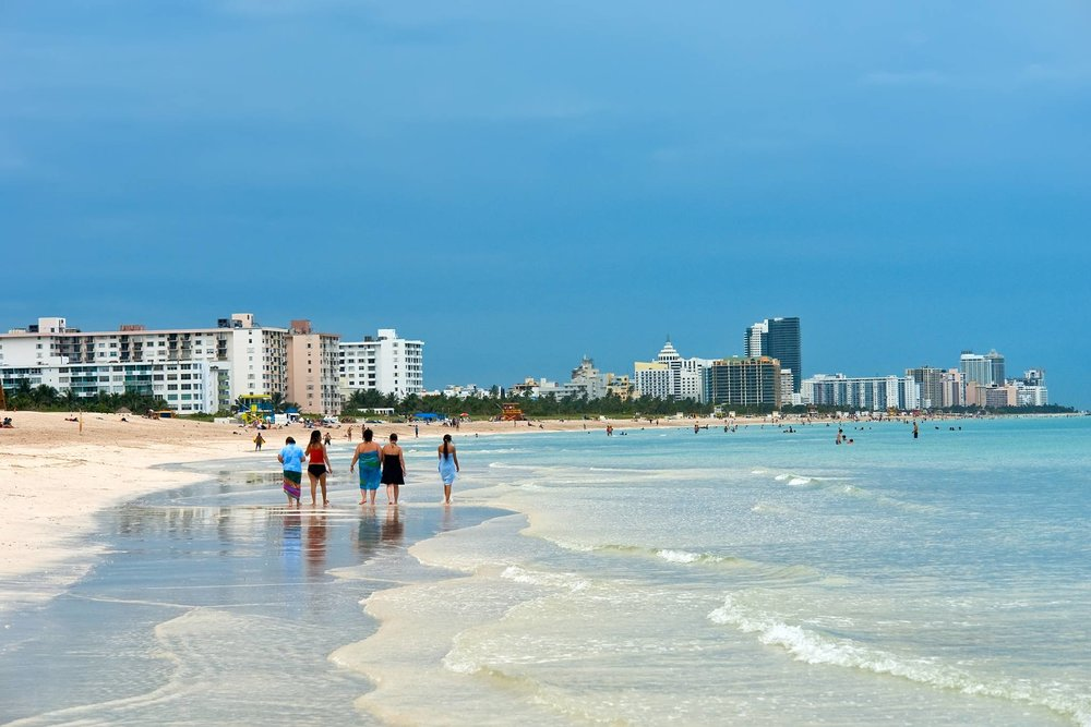 Travel to Florida with eTips Travel Guides