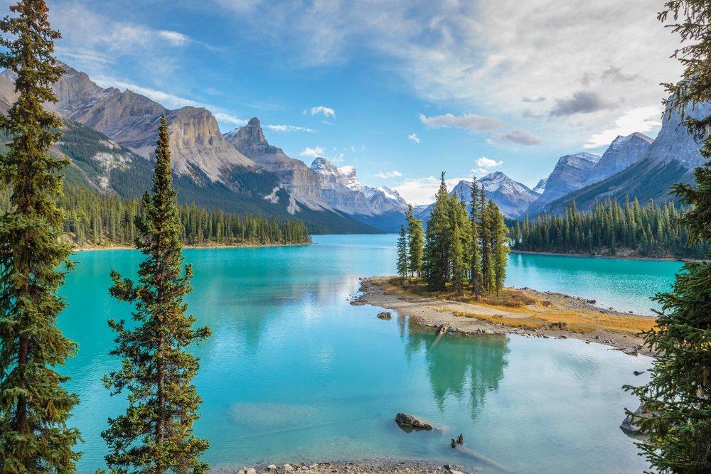 Glacier National Park Travel Guide in your pocket