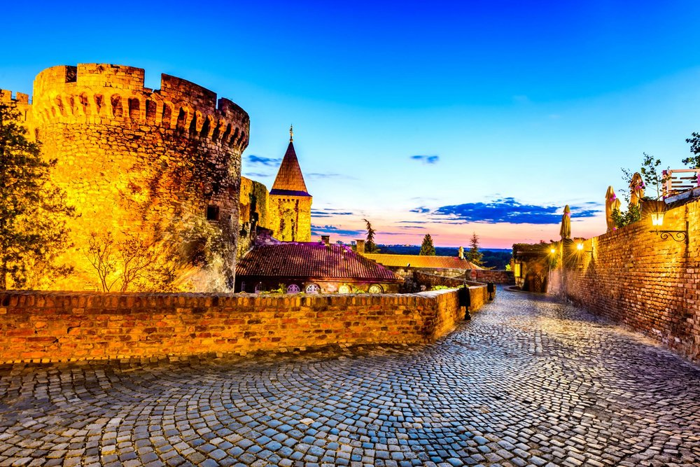Belgrade Travel Guide for iPhone and iPad