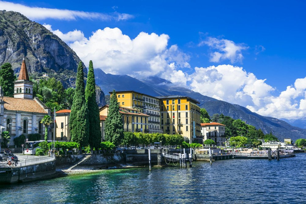 Lake Como Travel Guide for iPhone and iPad