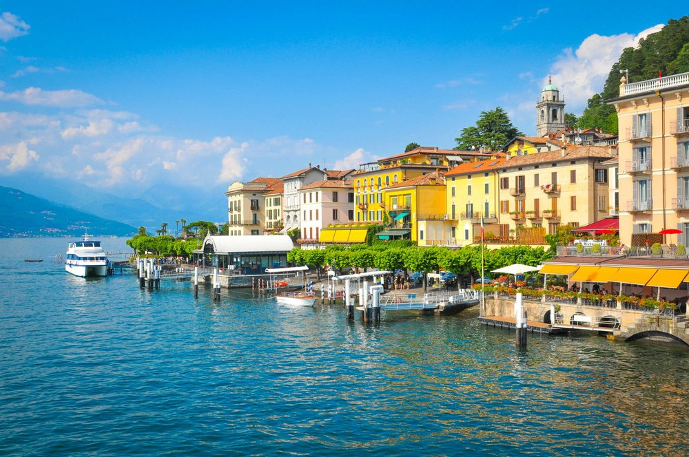 Travel to Lake Como with eTips Travel Guide