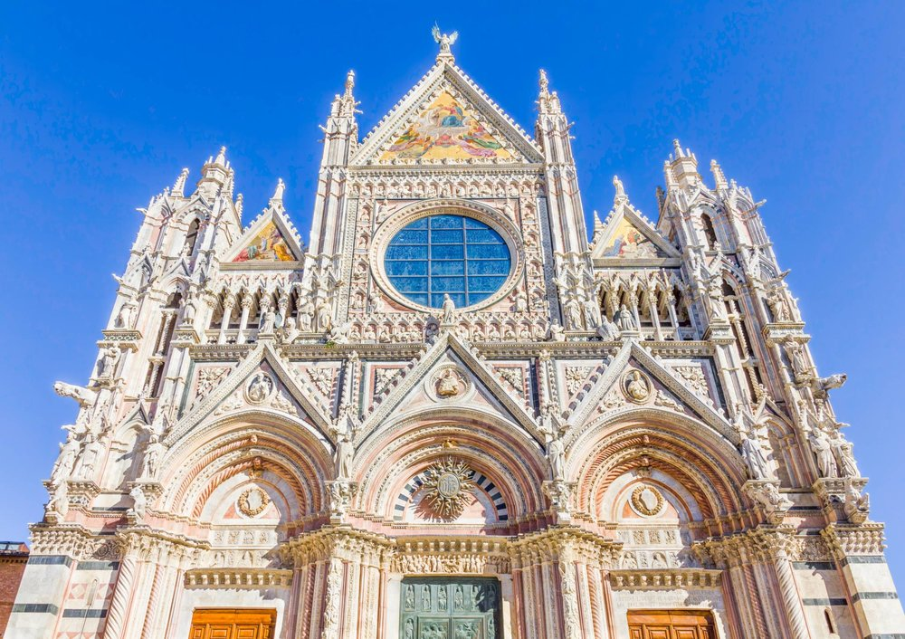 Travel to Siena with eTips Travel Guide