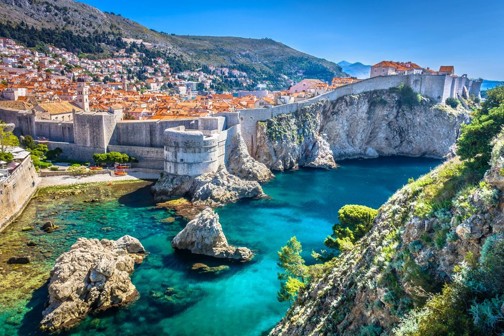 Travel to Croatia with eTips Travel Guide