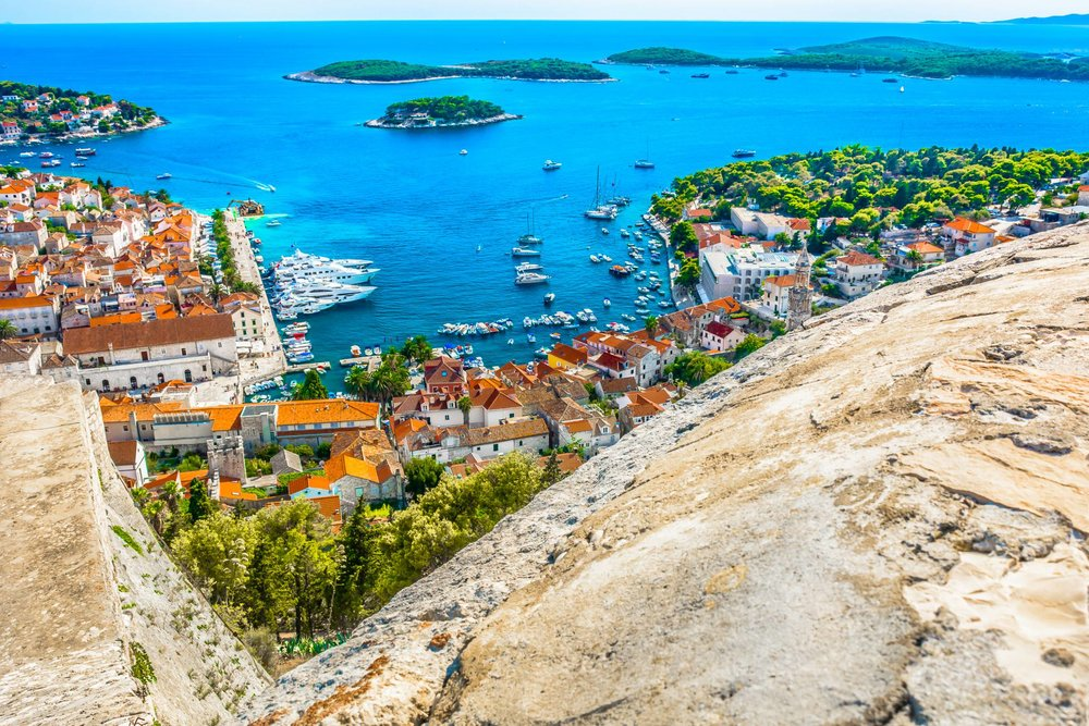 Croatia Travel Guide for iPhone, iPad and AppleWatch