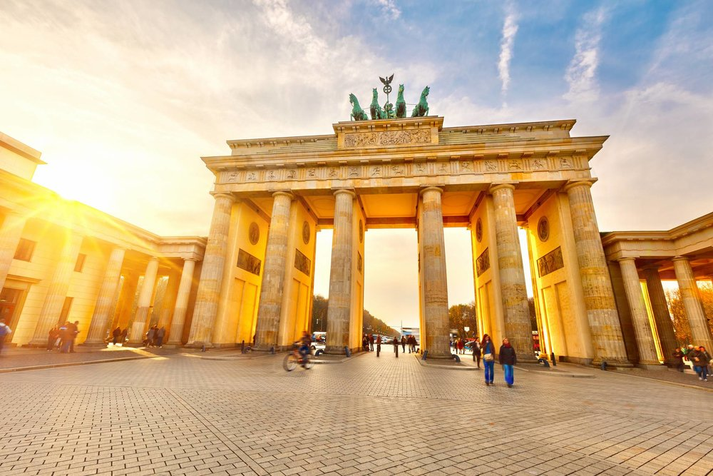 Travel to Berlin with eTips Guide