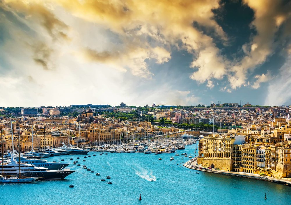 Travel to Malta with eTips Travel Guide