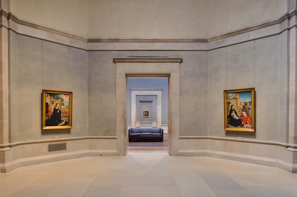 Visit National Gallery of Art in Washington with eTips Guide