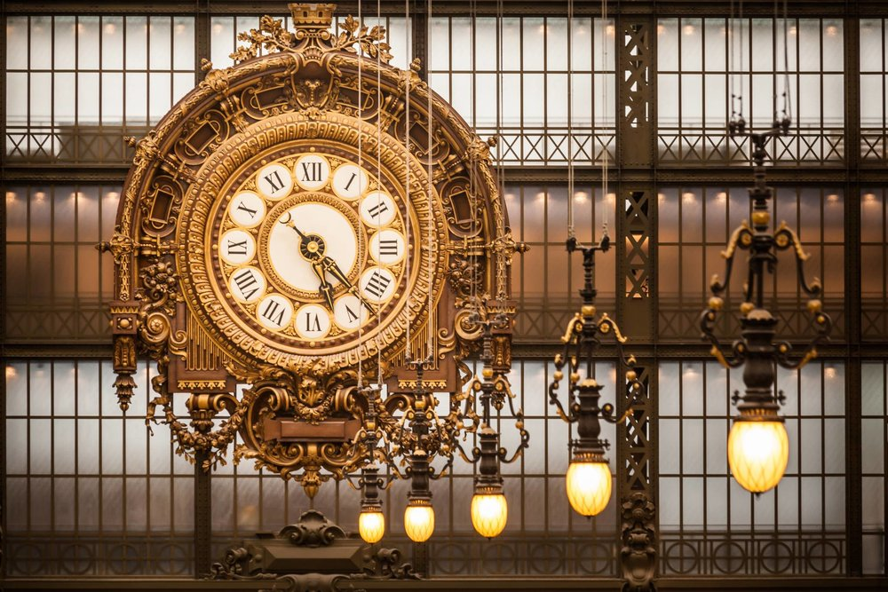 Visit Orsay Museum with eTips Guide