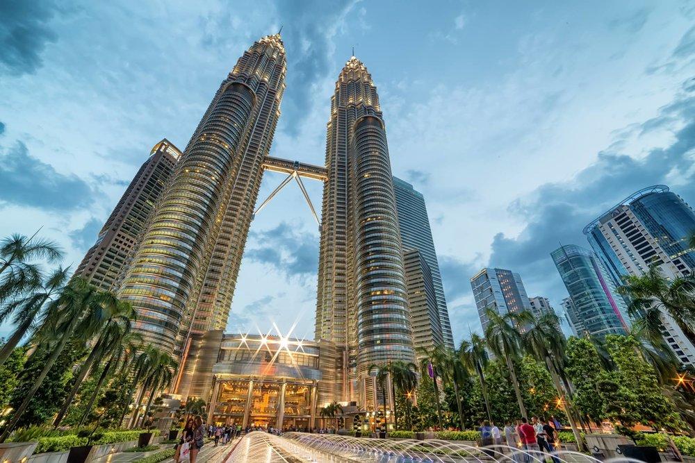 Kuala Lumpur Guide for iPhone, iPad & AppleWatch