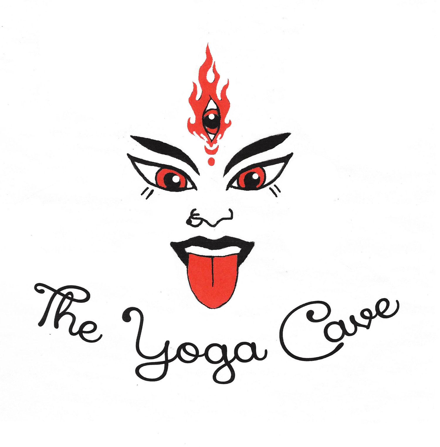 The Yoga Cave