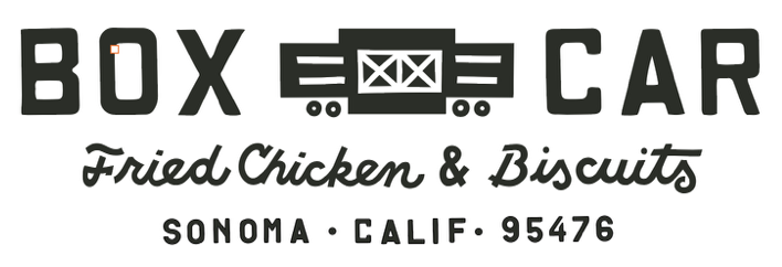 Boxcar Fried Chicken