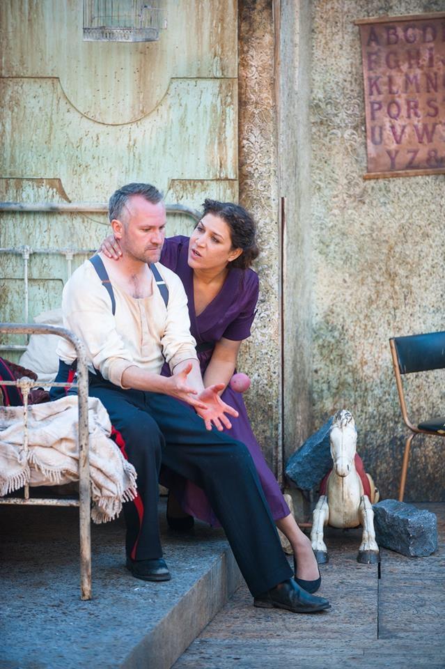 Post 2 Kirk Bage and Nicole Cooper as the Macbeths.jpg