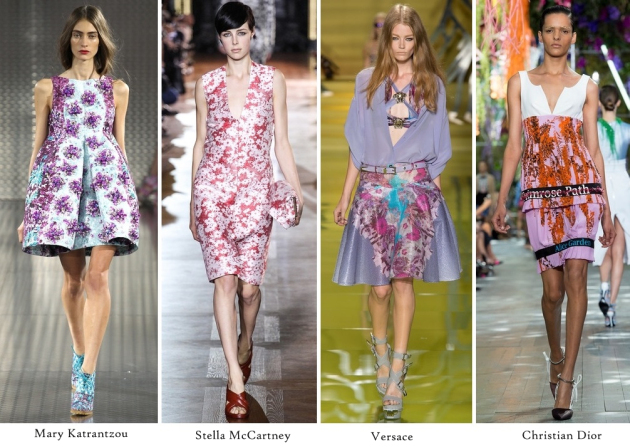 spring-summer-2014-trend-floral-flowers-mary-katrantzou-stella-mccartney-versace-christian-dior-style-fashion-runway-look-collection