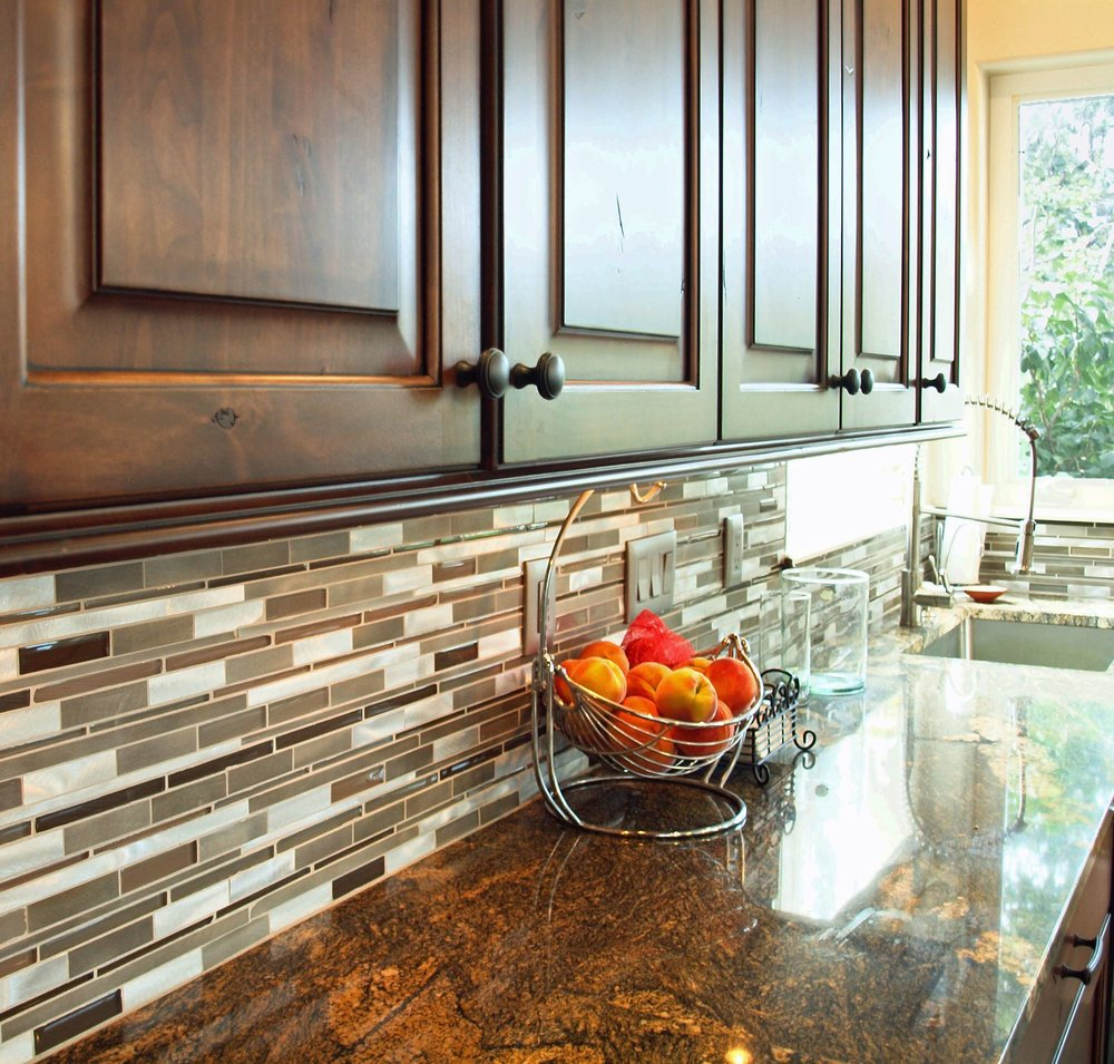 backsplash design ideas
