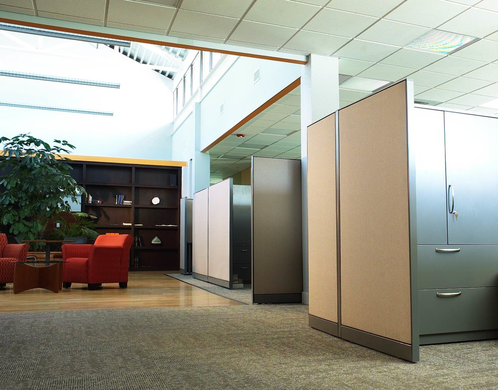 Office design commercial design