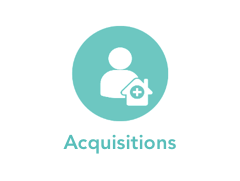 Can work for small to large companies, most likely has access to an Axiometrics or Reis to conduct heavy research to see if an acquisition is a good deal for employer