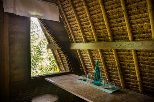 Tigerlillys Nusa Lembongan Twin Rooms