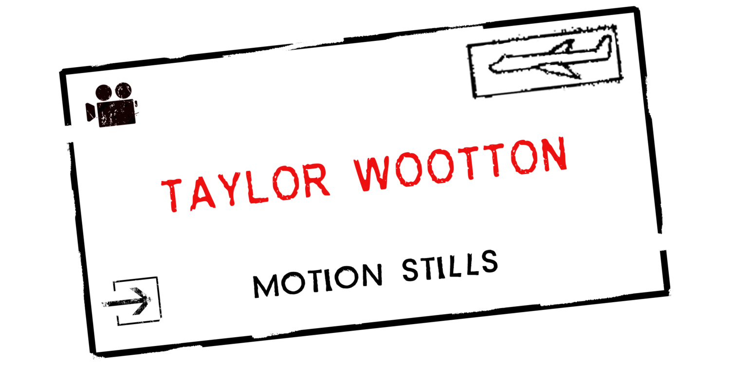 Taylor Wootton