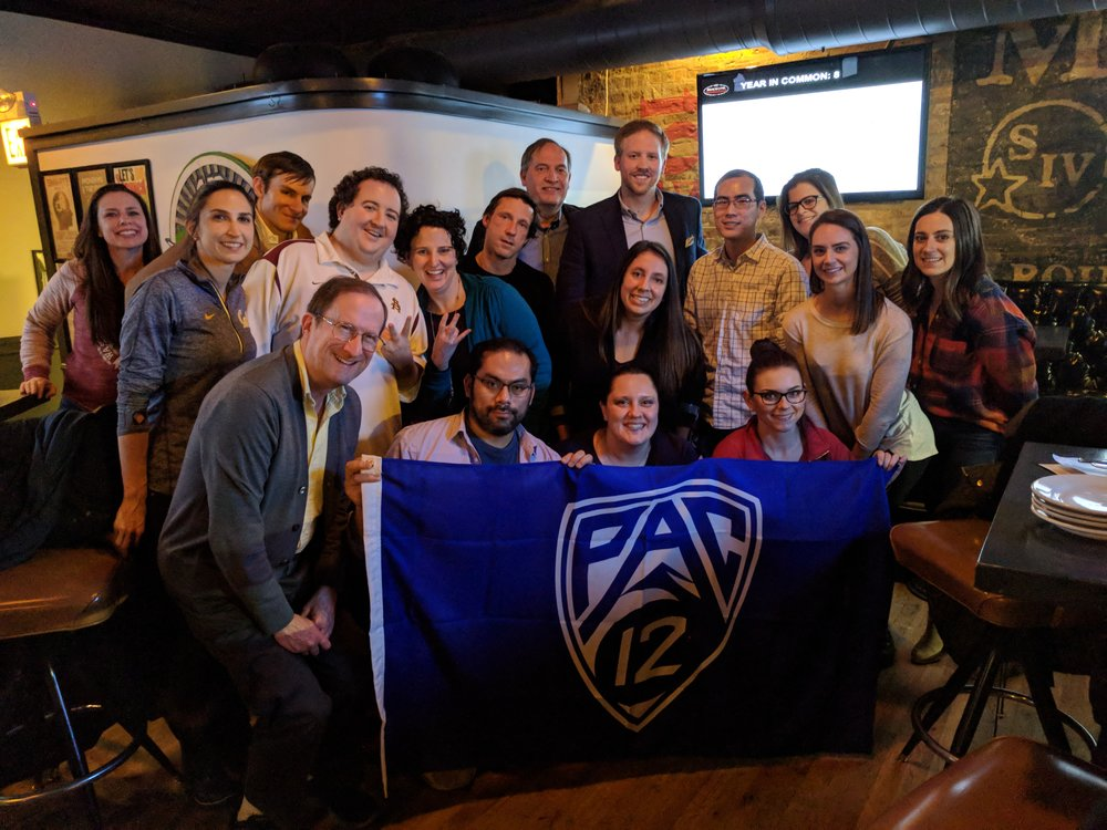 Pac-12 Trivia Night