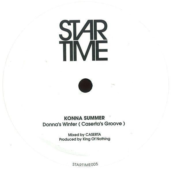 Konna Summer/Donna's Winter