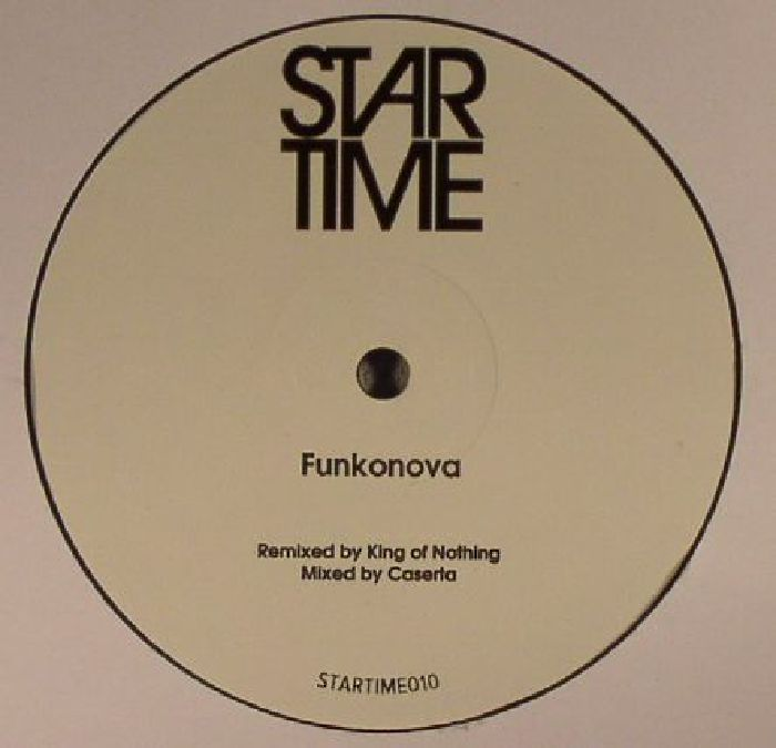 Funkonova/Lowdown