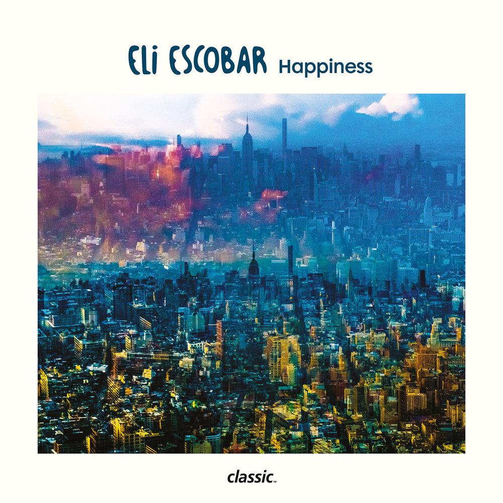 Eli Escobar - Happiness Pt2 (Kon's Discofied Remix)