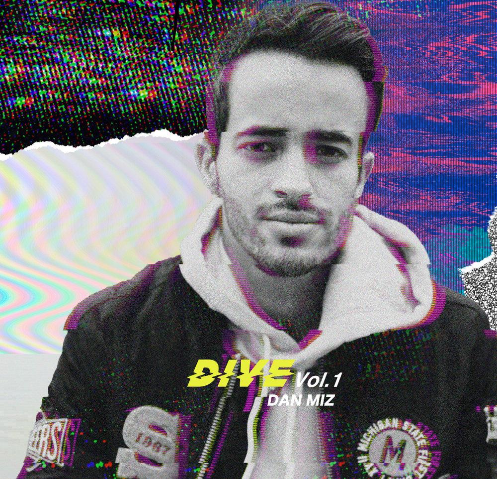 Dan Miz - Dive Vol.1