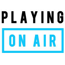 Playing on Air   Readings of short plays by prominent playwrights