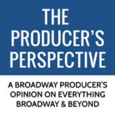 The Producer's Perspective   A range of topics from a Broadway producer's point of view
