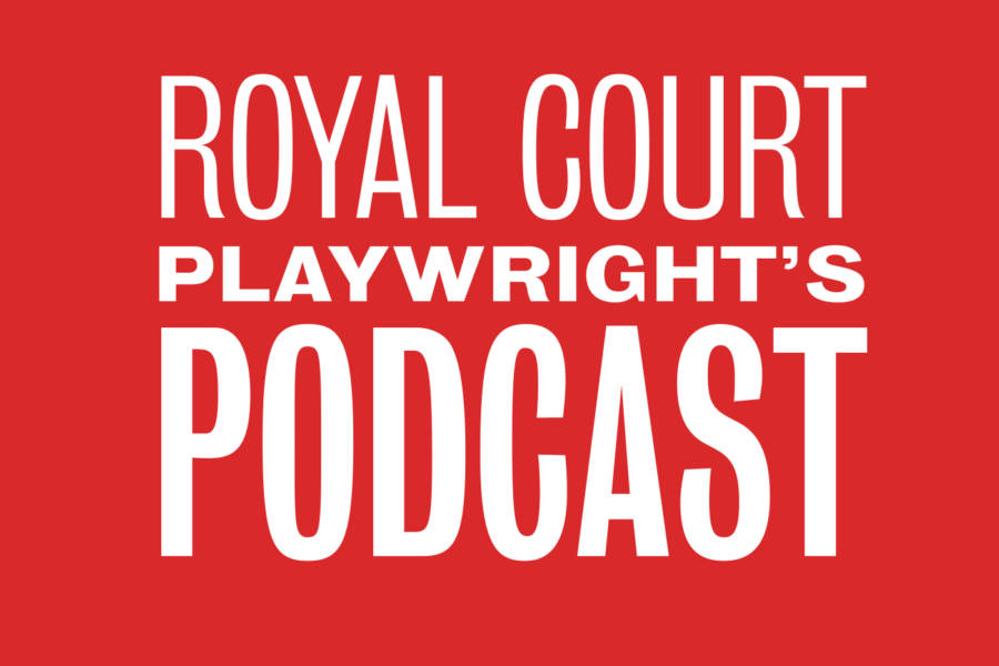 Royal Court Playwright's Podcast   Royal Court Associate Playwright Simon Stephens talks to some of the world's leading playwrights about their lives and their work, their approaches and their careers, and their relationships with the Royal Court.