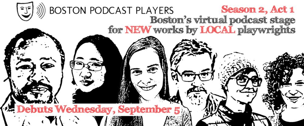 L to R: Michael Bradford, Livian Yeh, Laura Neill, John Minigan, Kate Marple, and Melissa Bergstrom