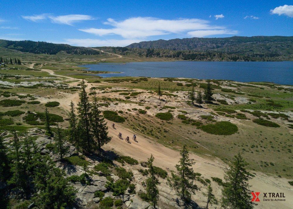 Photo credit: X Trail
