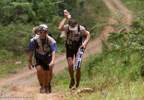 Team Subau-Eco Challenge 2002.jpg