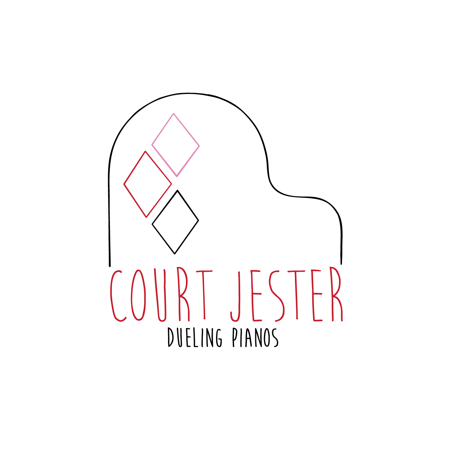 Court Jester Dueling Pianos