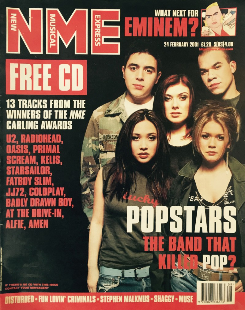 NME -hearsay-front.jpg