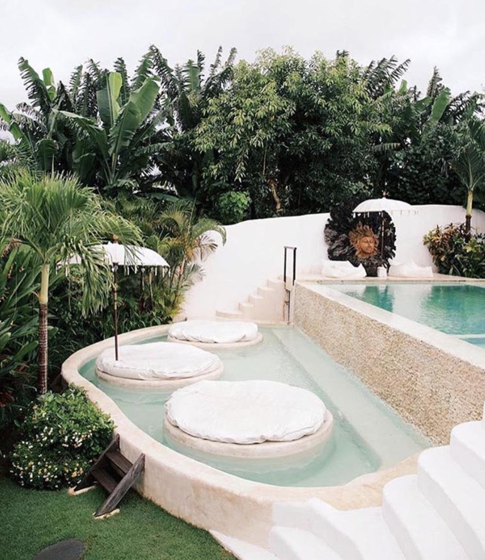 Sals Secret Spot, Bali