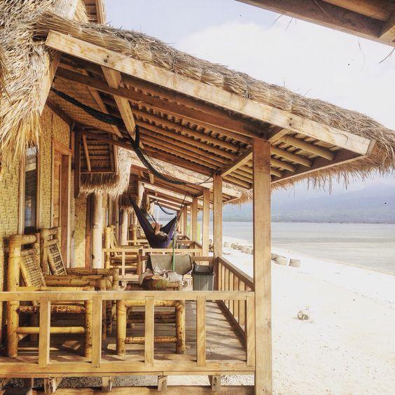 Gili Air, Bali